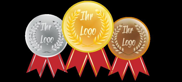 Belohnungen mit Awards