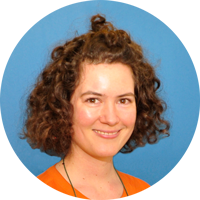 Anna, Educational Psychologist